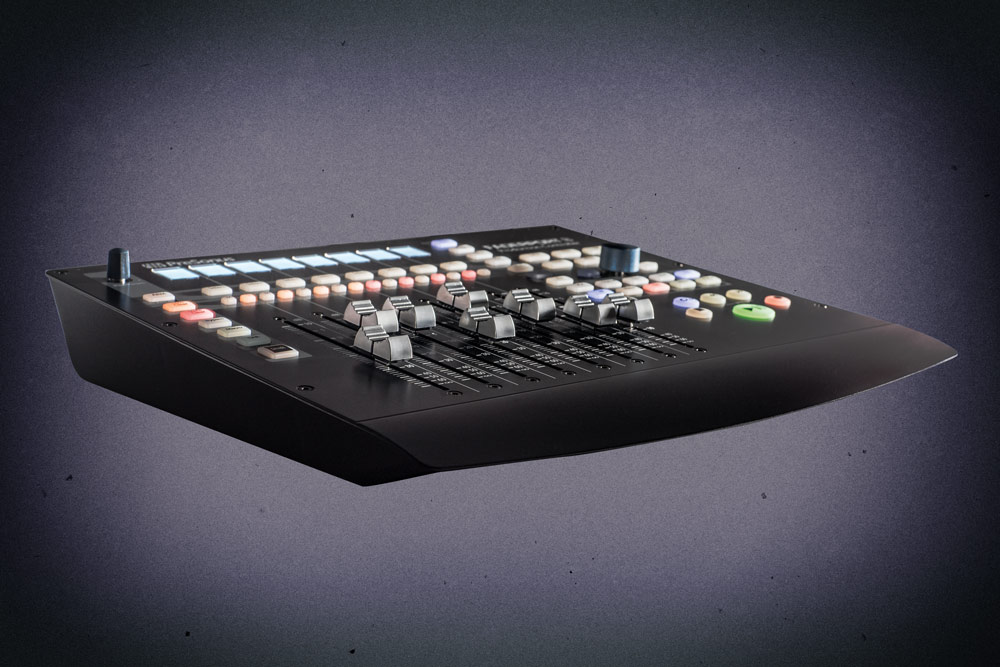 Test: DAW-Controller PreSonus Faderport 8