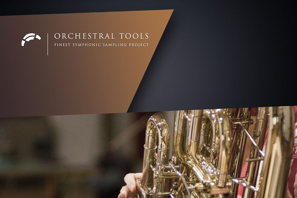 Test: Sample Library Orchestraltools Berlin Brass