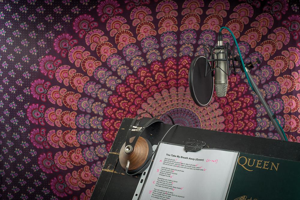 Ratgeber-Serie: Tipps für Musiker im Studio, Teil 2