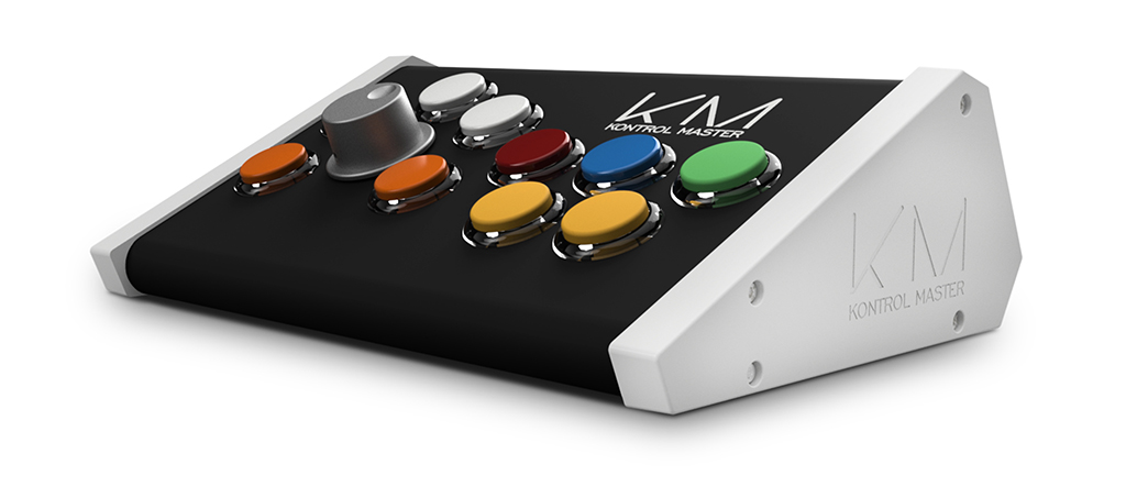 News: Touch Innovations Kontrol Master im Vertrieb bei Sonic Sales