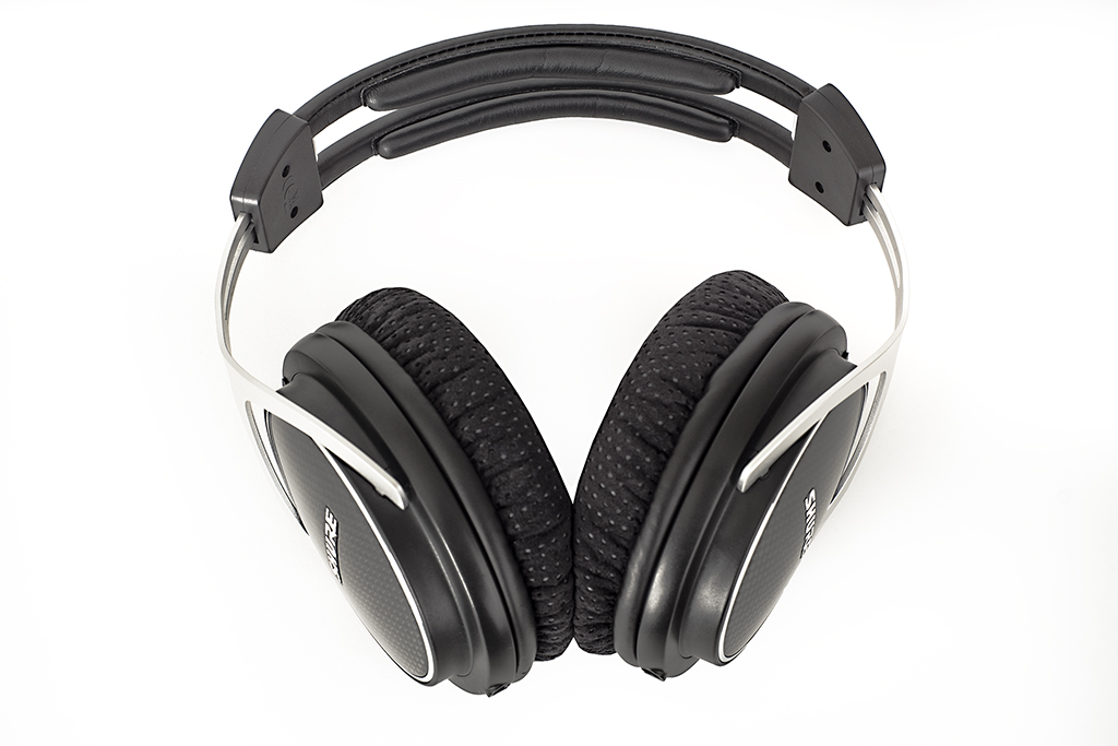 Test: Kopfhörer Shure SRH1540