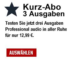 Kurz-Abo