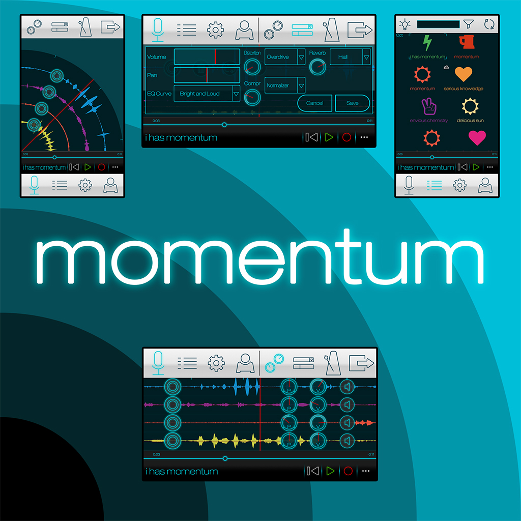 News: Cakewalk mit universaler Songwriting Plattform Momentum