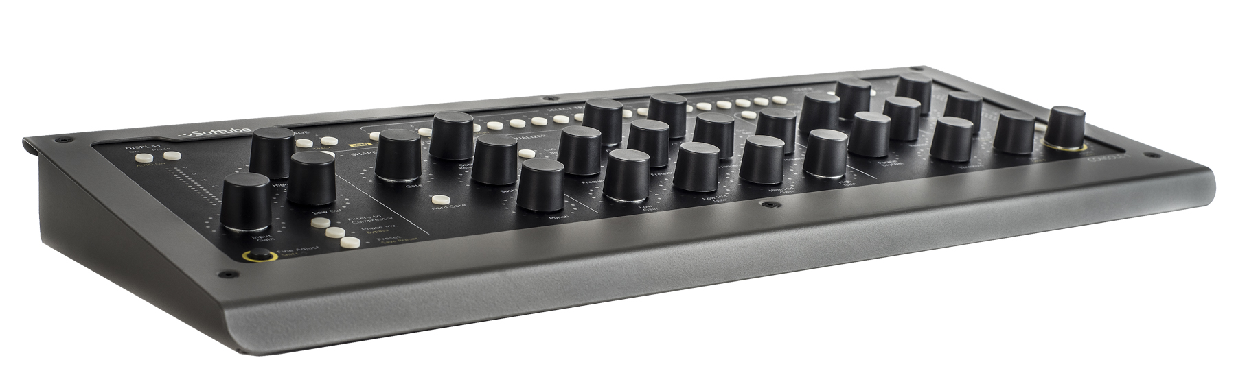 Test: Controller Softube Console 1 Mk II