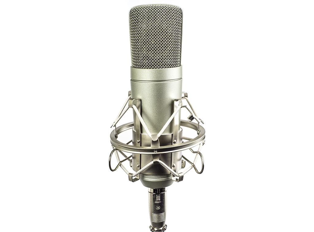 Test: WeissKlang V13 Großmembran-Kondensatormikrofon