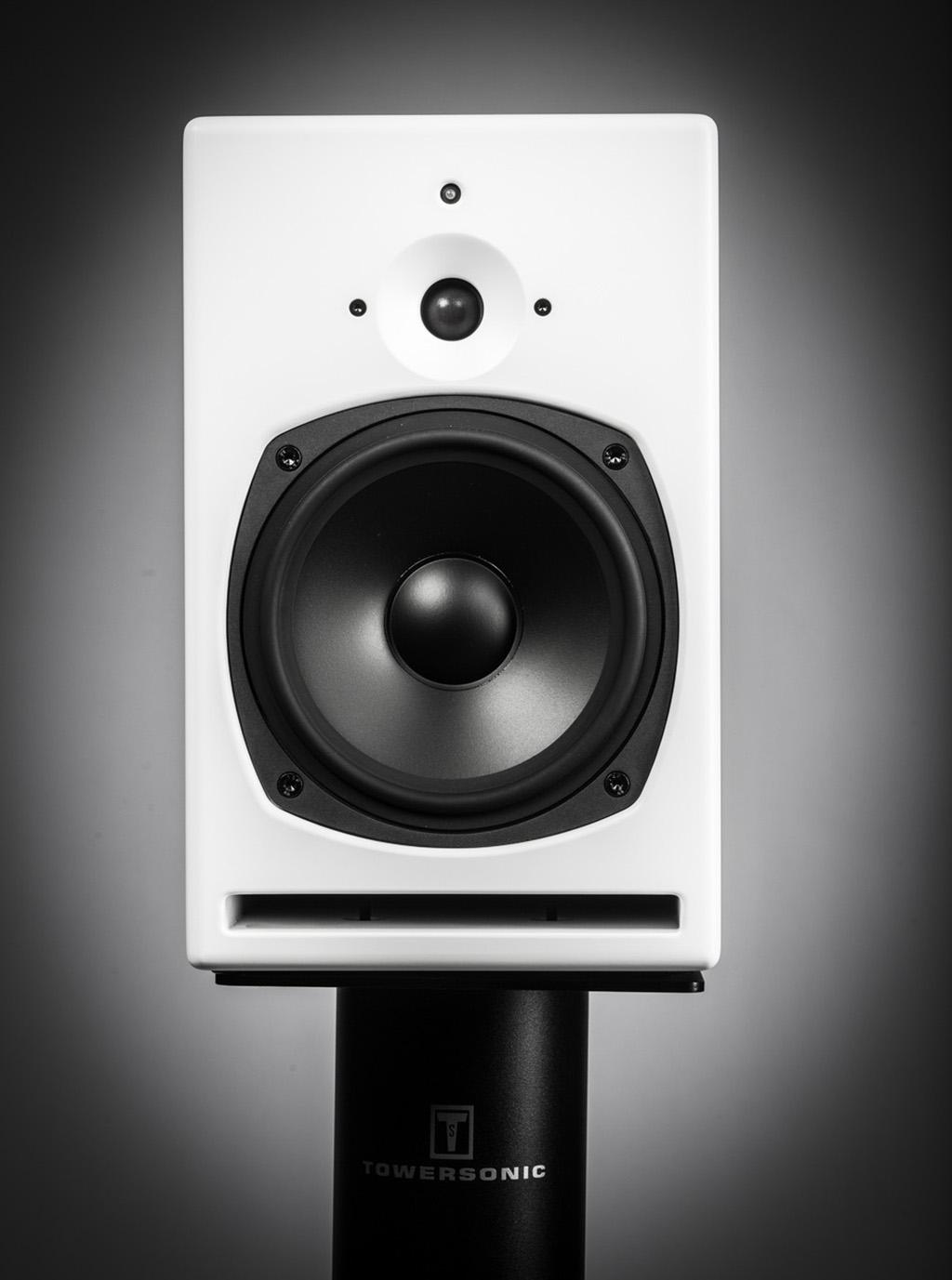 News: PSI Audio erneuert Studiomonitor A21-M