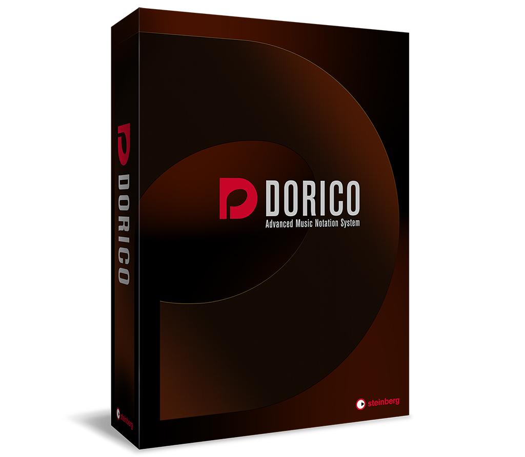 News: Steinberg Dorico 1.2 Update