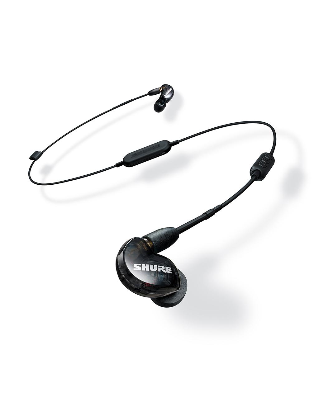 News: Shure mit erweitertem Ohrhörer-Portfolio auf der CES 2018