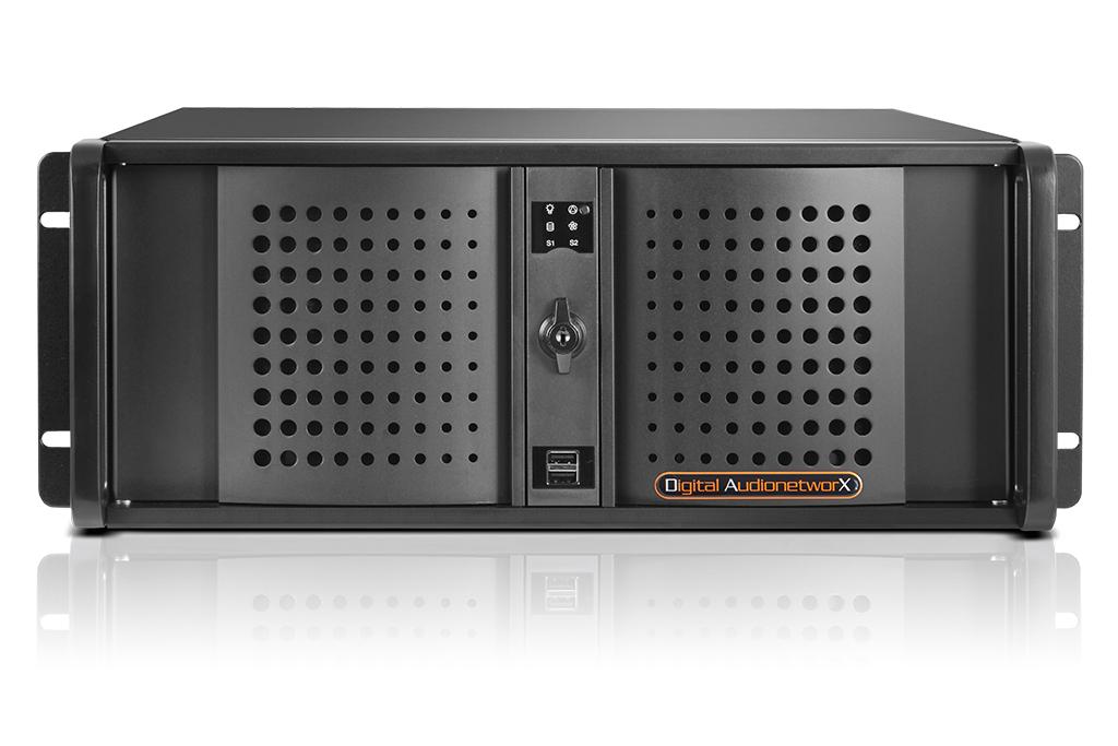 News: Digital AudionetworX mit neuer Audio Workstation Extreme