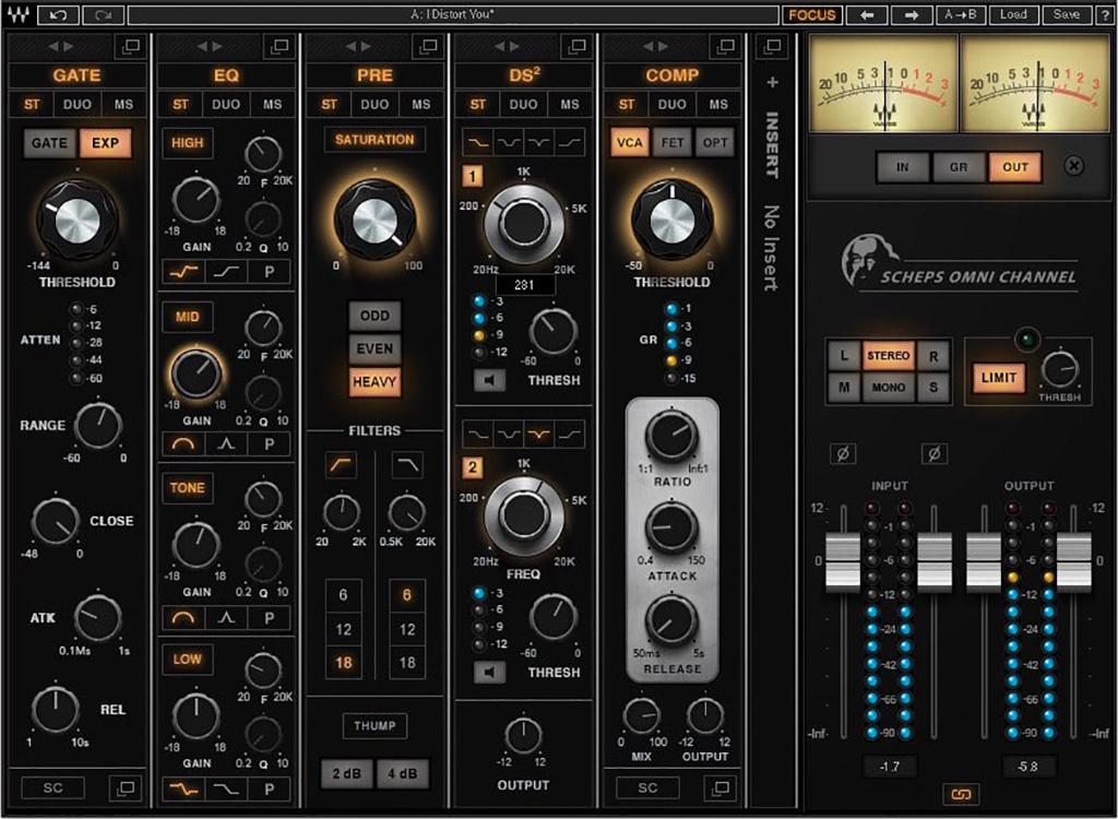 NAMM Show: Neuheiten von Waves Audio