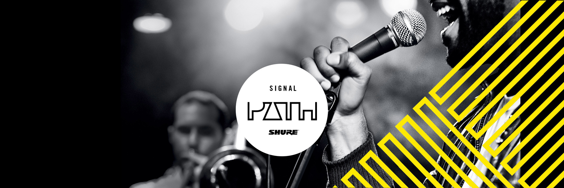 "News: Podcast-Serie ""Shure Signal Path"" gestartet"
