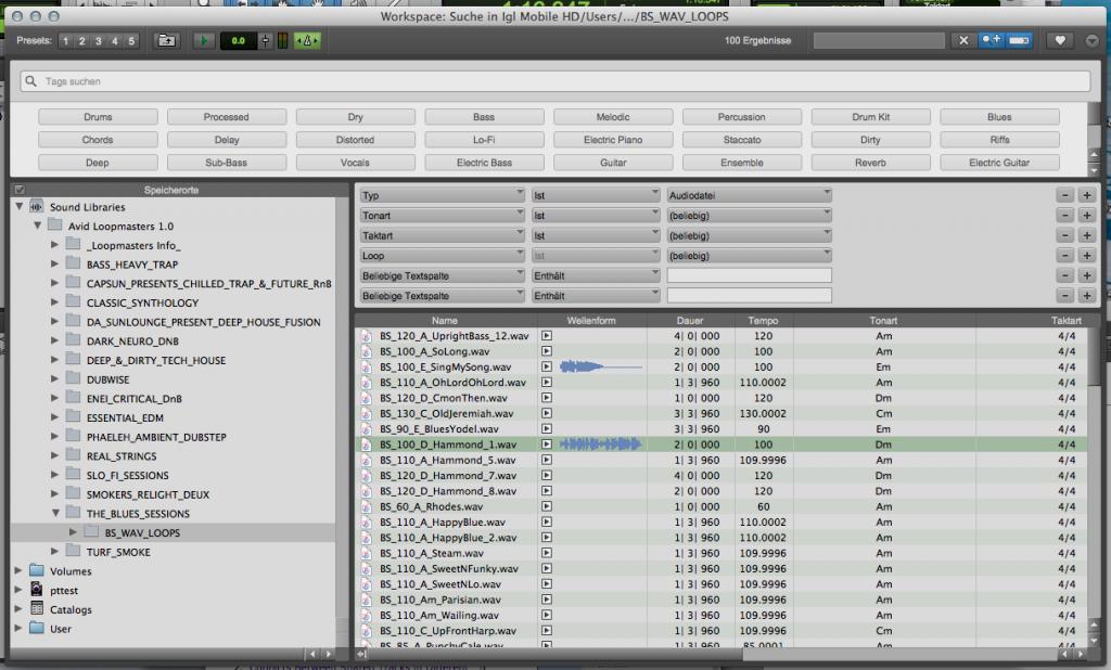 Avid Pro Tools 12.8