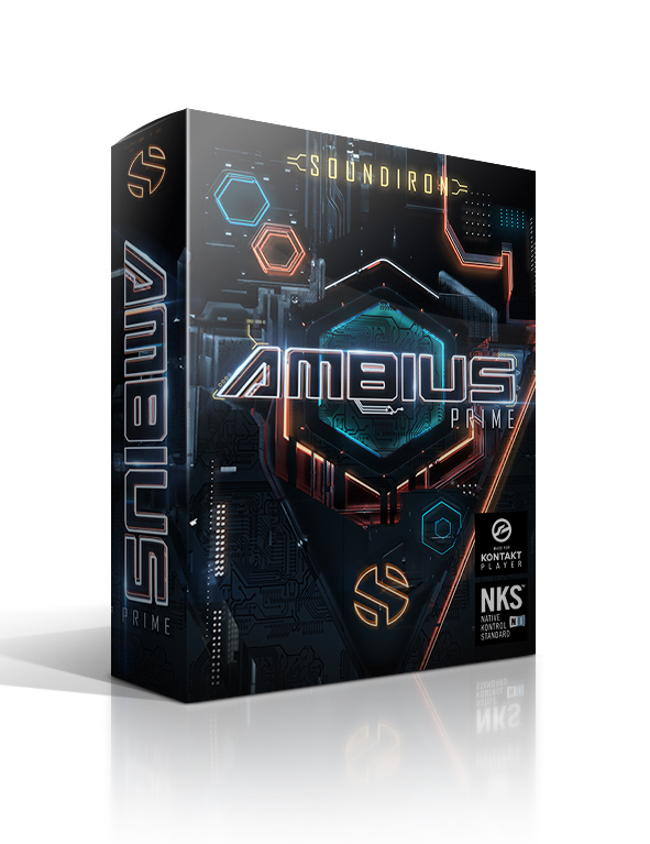 Test: Sample Library Soundiron Ambius Prime