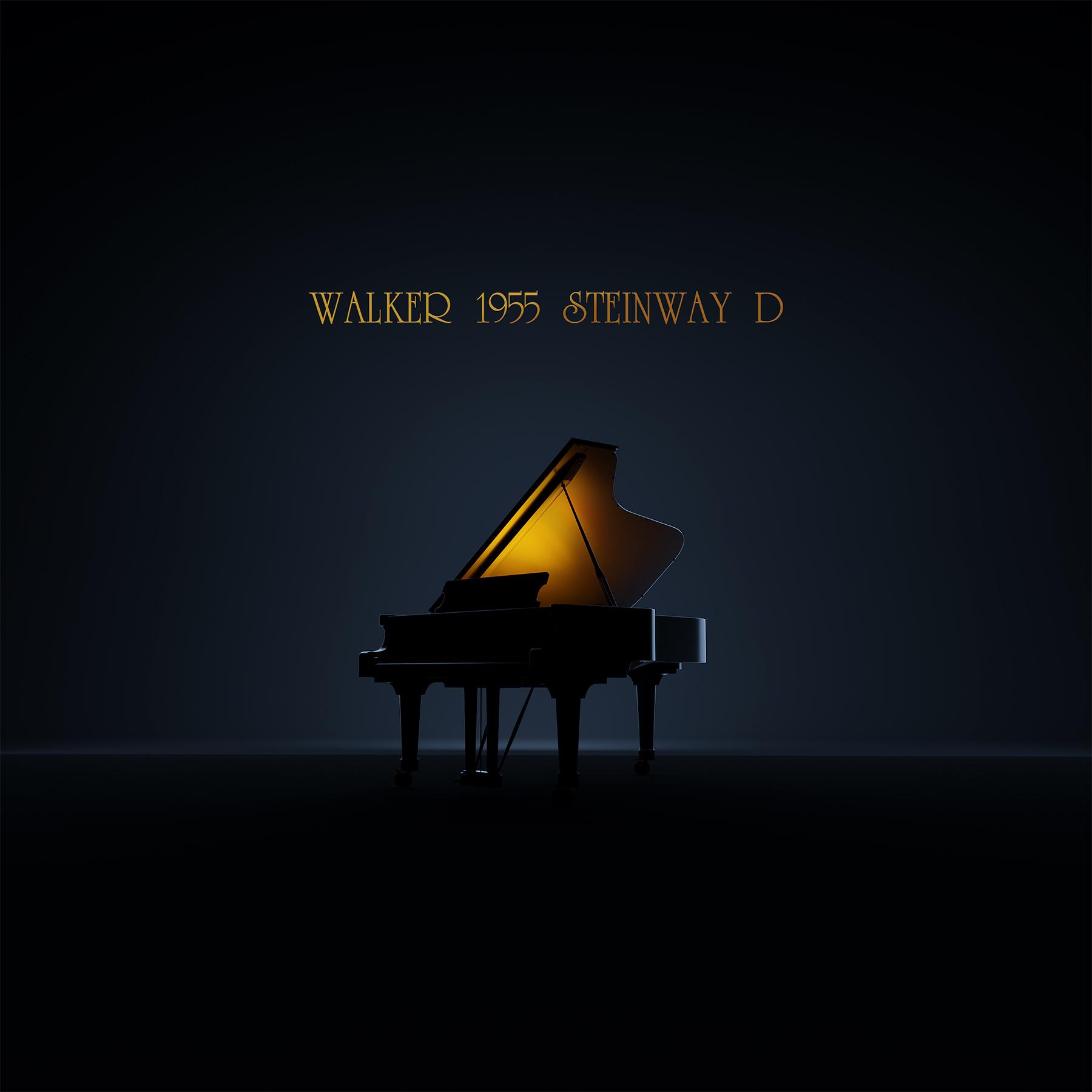 News: Embertone mit virtuellem Abbild eines 9' Steinway Model D Konzertpianos