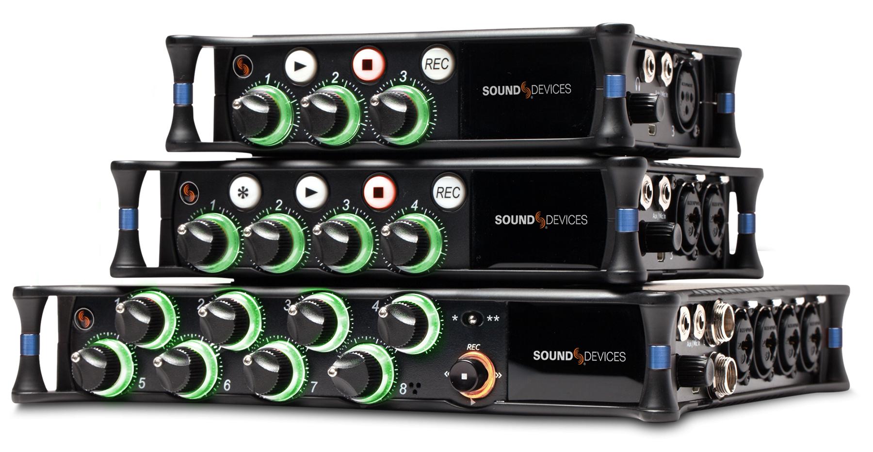 """News: Sound Devices """"Musician Plugin"""" eröffnet Möglichkeiten für die Musik-Produktion"""