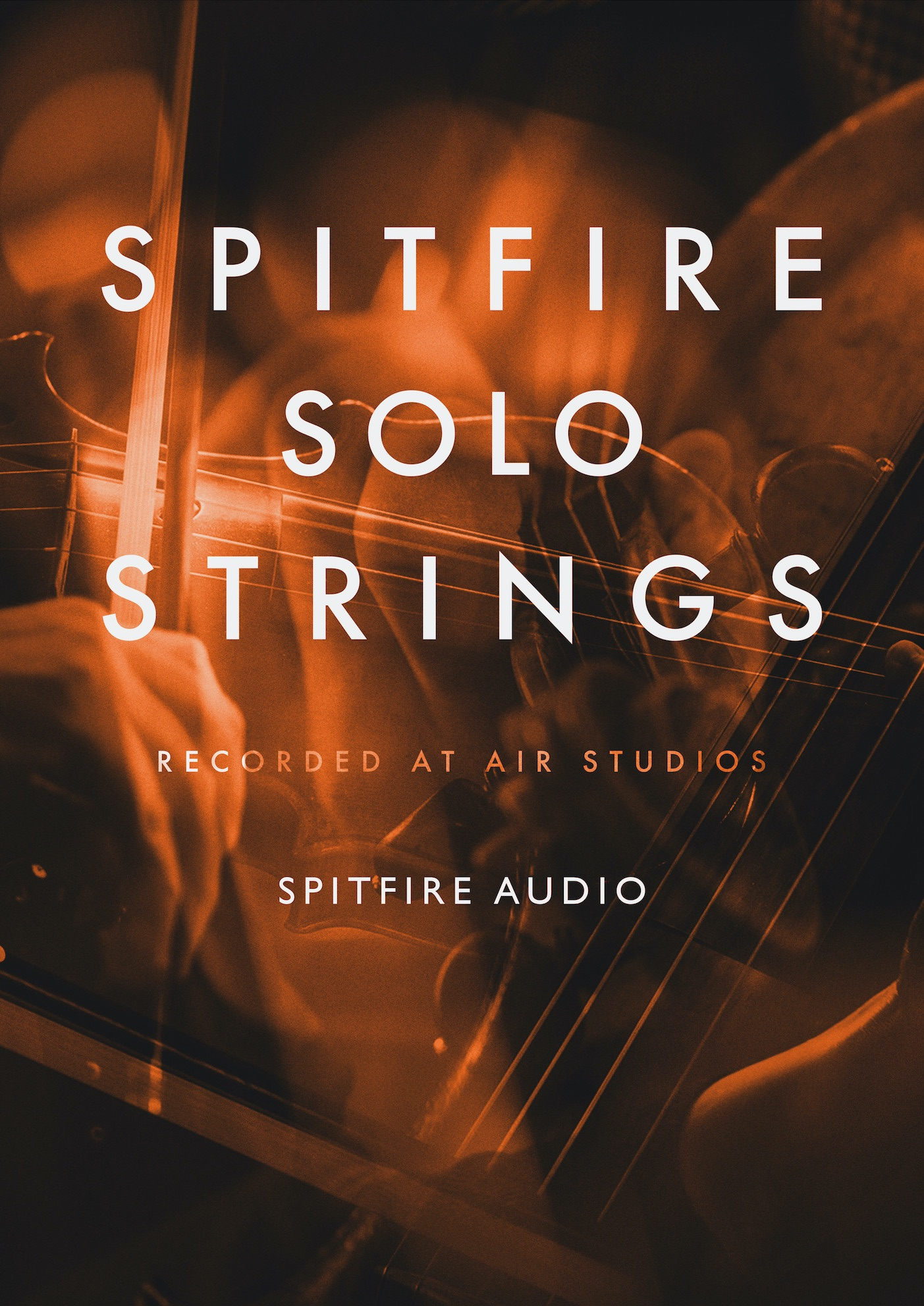 News: Spitfire Audio mit Sample-Instrument Spitfire Solo Strings
