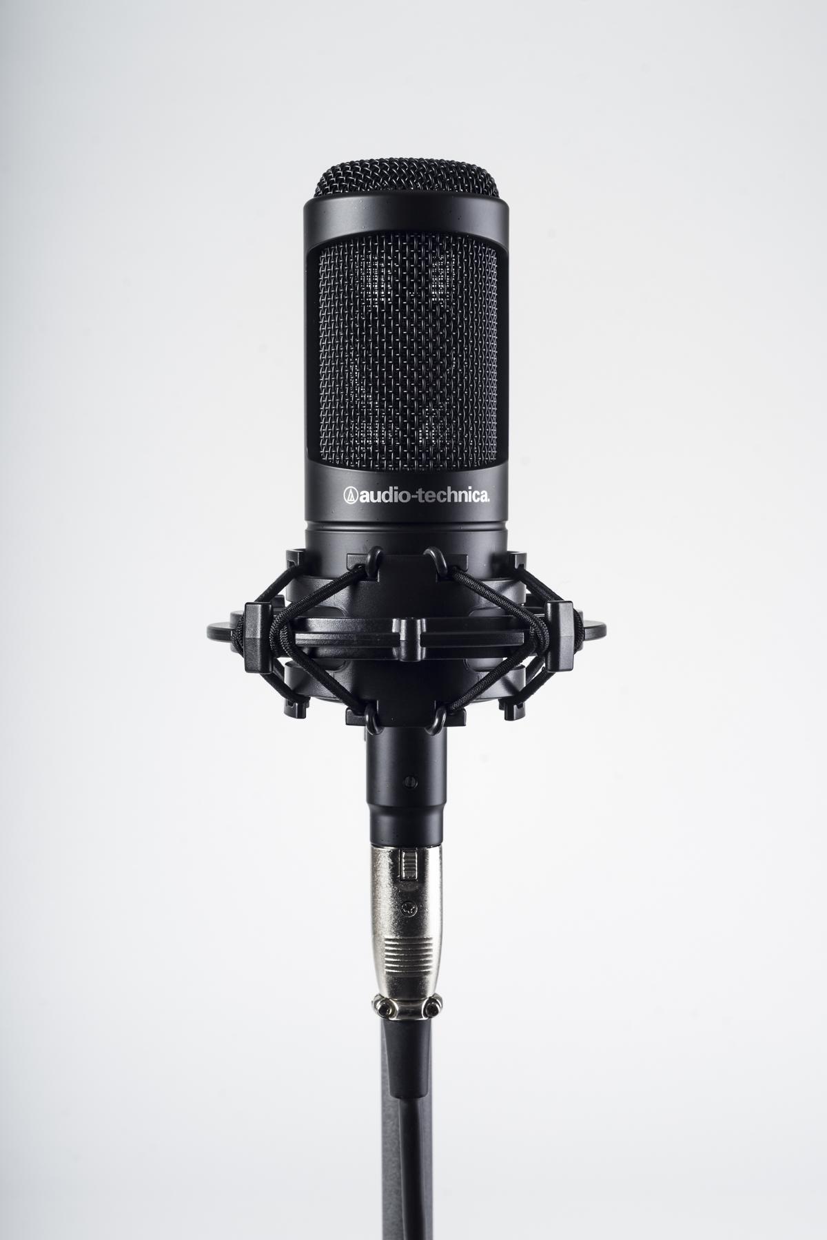 Audio-Technica AT2035-Studio, AT-2035