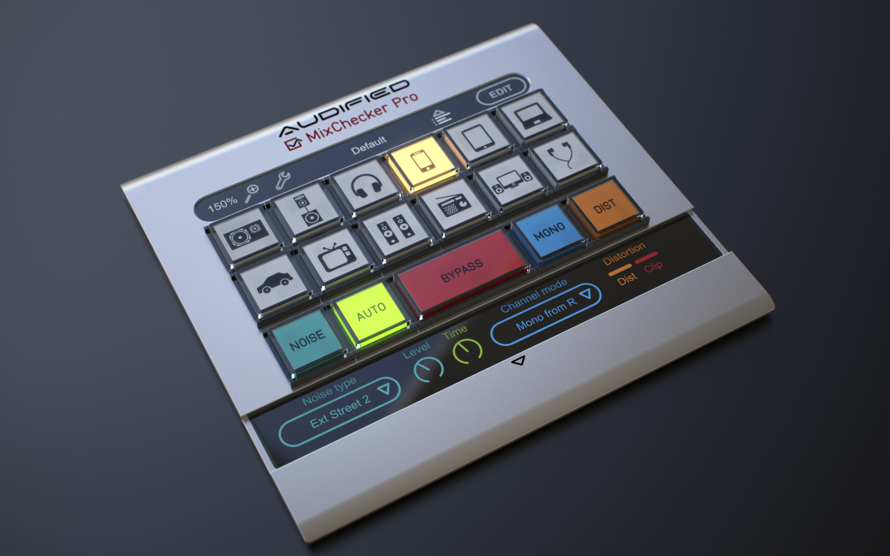 News: Audified MixChecker Pro veröffentlicht
