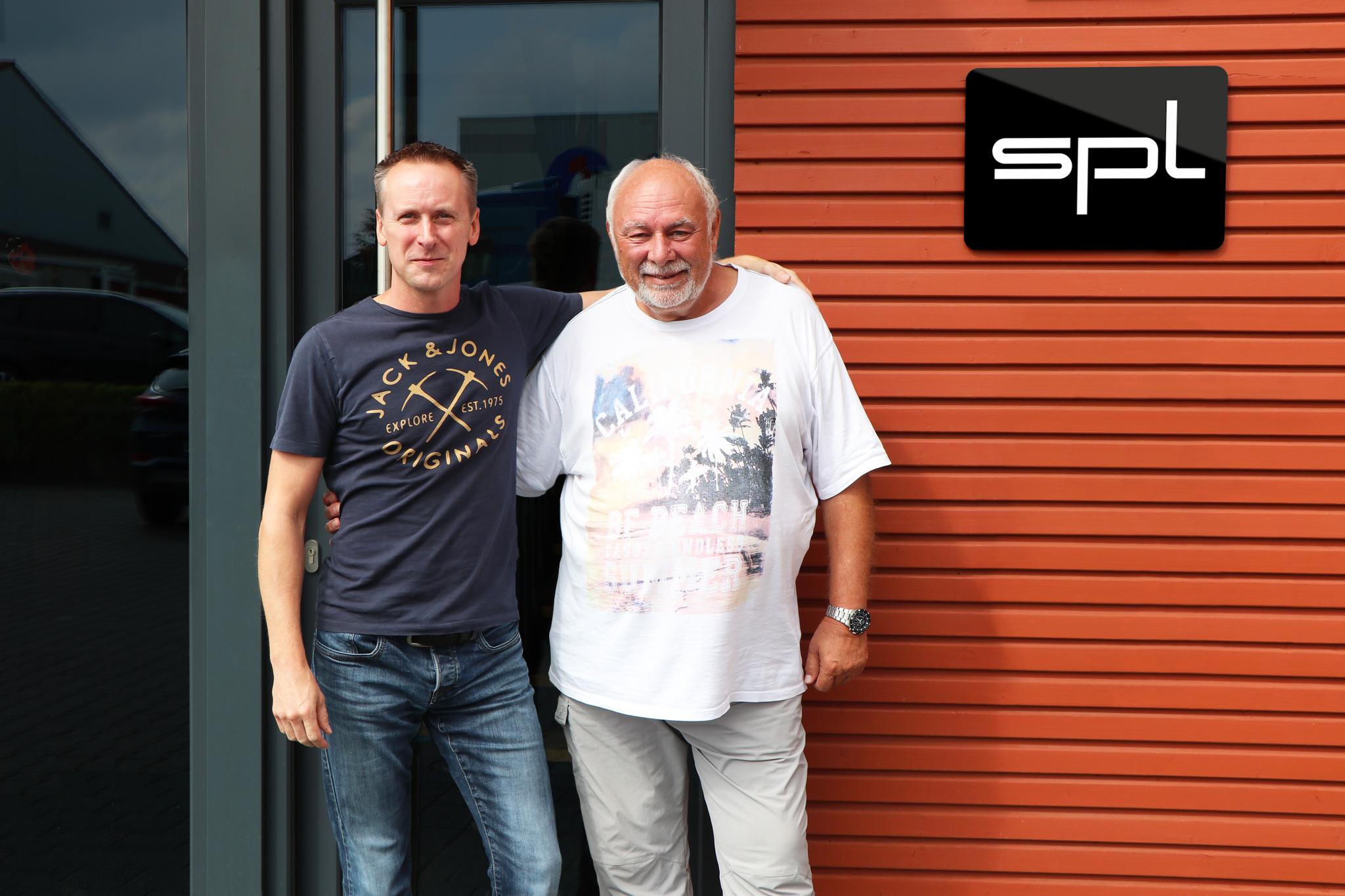 News: Heinz Middelkamp übernimmt Peter Waschkes Stelle als SPL-Geschäftsführer
