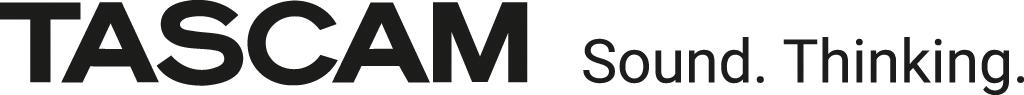 News: Tascam mit überarbeitetem Markenauftritt