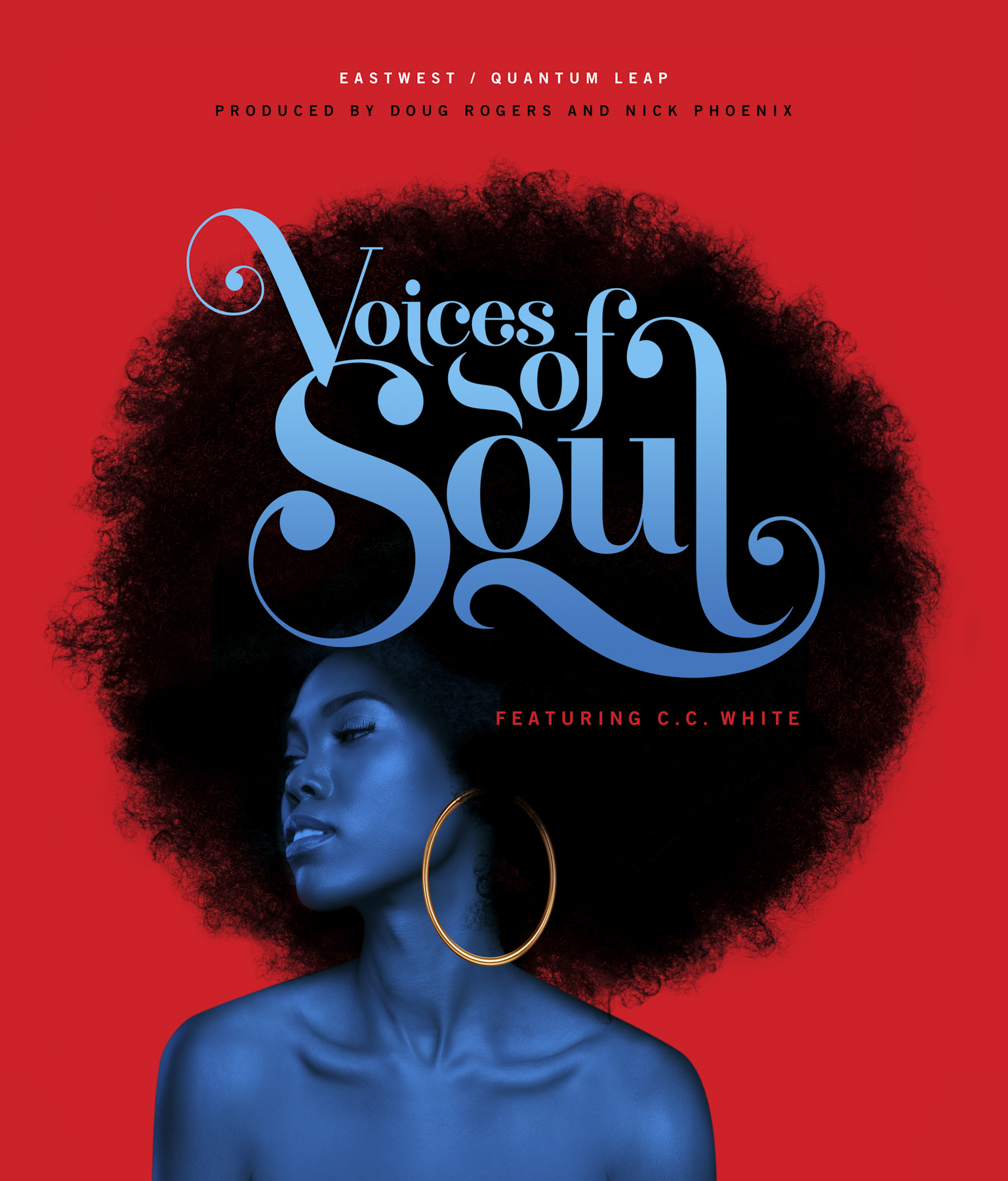 News: EastWest veröffentlicht Vocal-Instrument Voices of Soul