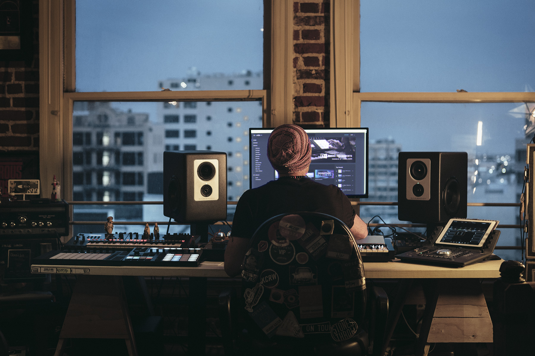 News: Neuheiten von Native Instruments