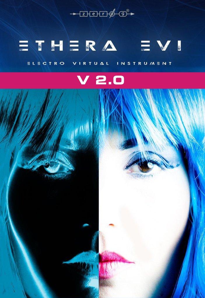 News: Zero-G bringt Instrumentpaket Ethera EVI 2.0 heraus