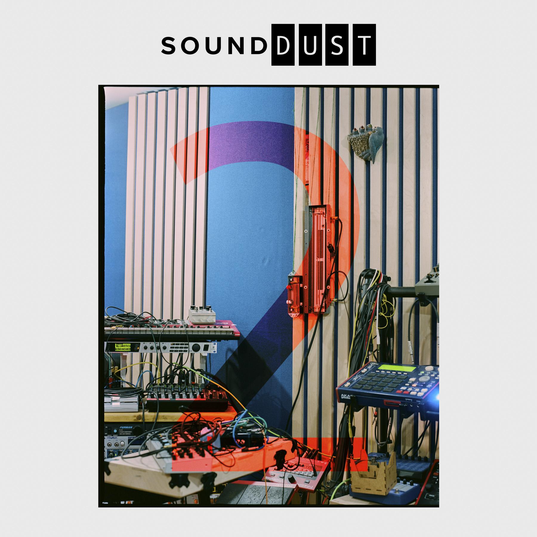 News: Spitfire Audio veröffentlicht virtuelles Instrumentenpaket Sound Dust 2