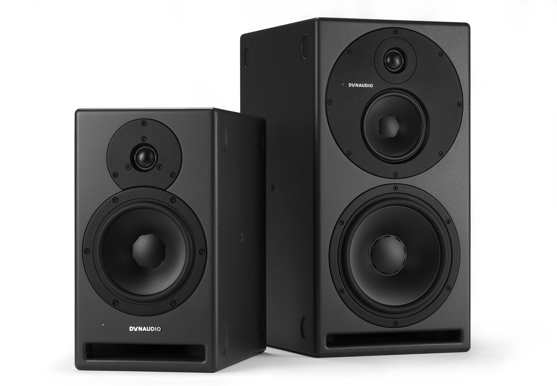 News: Dynaudio präsentiert Core Monitor-Serie