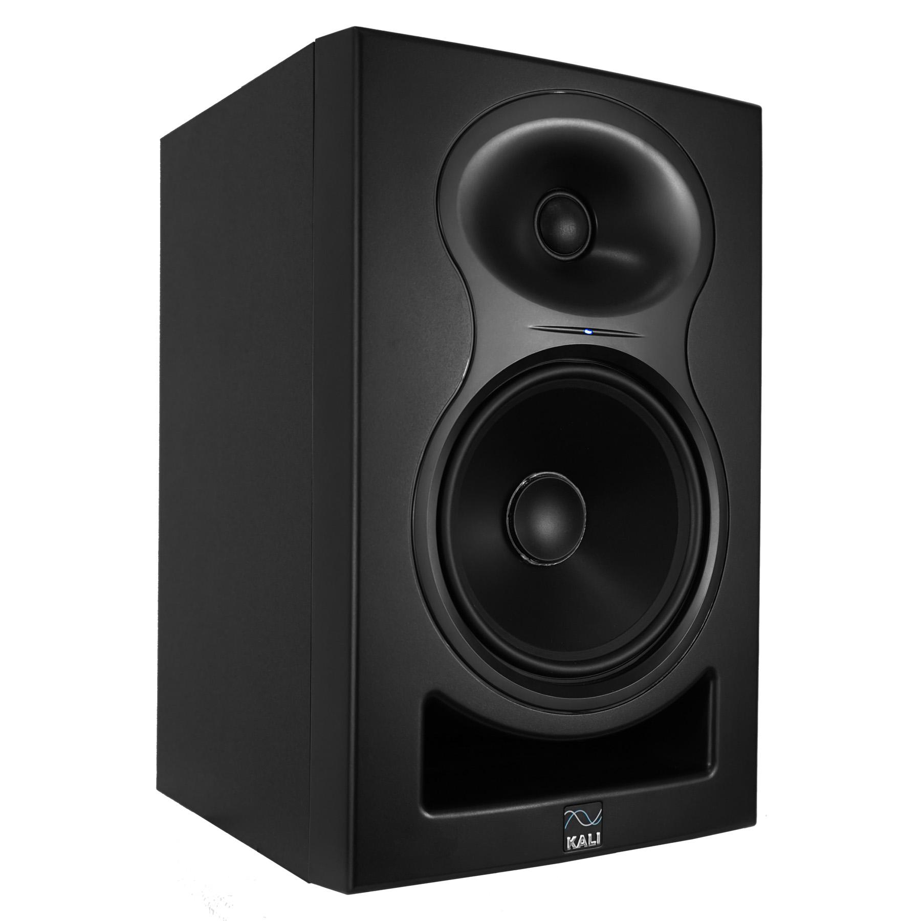 News: Kali Audio bringt Nahfeldmonitor LP-8 heraus