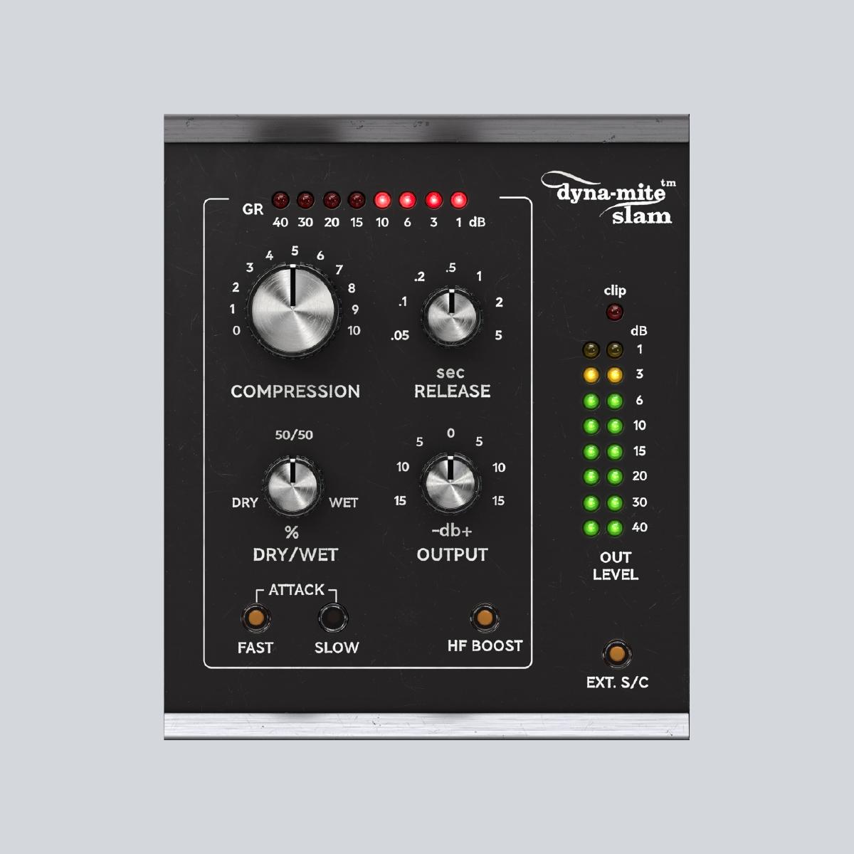 News: Softube veröffentlicht Multi-Resonator-Modul und erweitert das Valley People Dyna-mite Plug-in