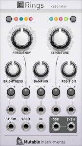 Softube Rings