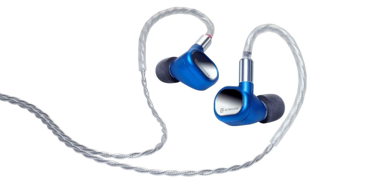 News: In-Ear-Kopfhörer Ultrasone Saphire enthüllt