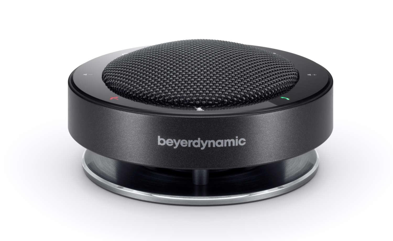 Beyerdynamic bringt Bluetooth-Konferenzlösung Phonum heraus