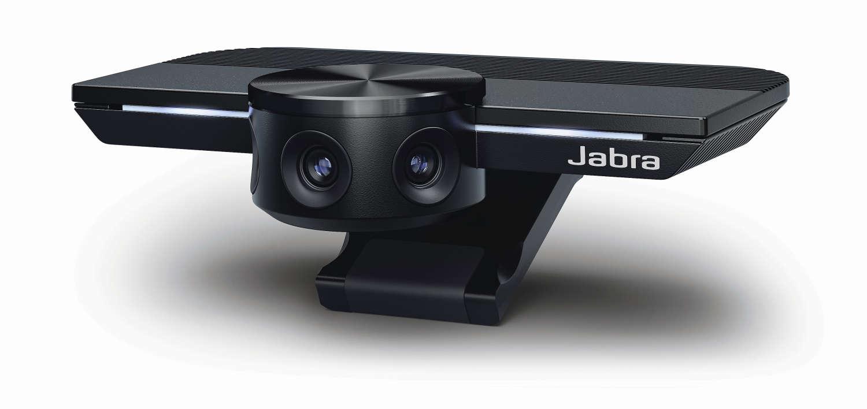 Jabra kündigt Video-Konferenzlösung PanaCast an