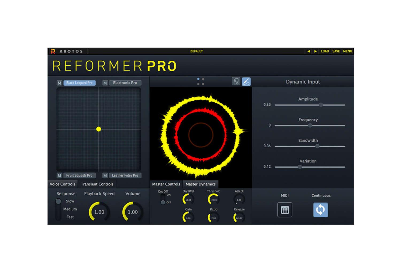 "Krotos Audio demonstriert Softwaretools in Video-Serie ""Sound Design from the Sofa"""