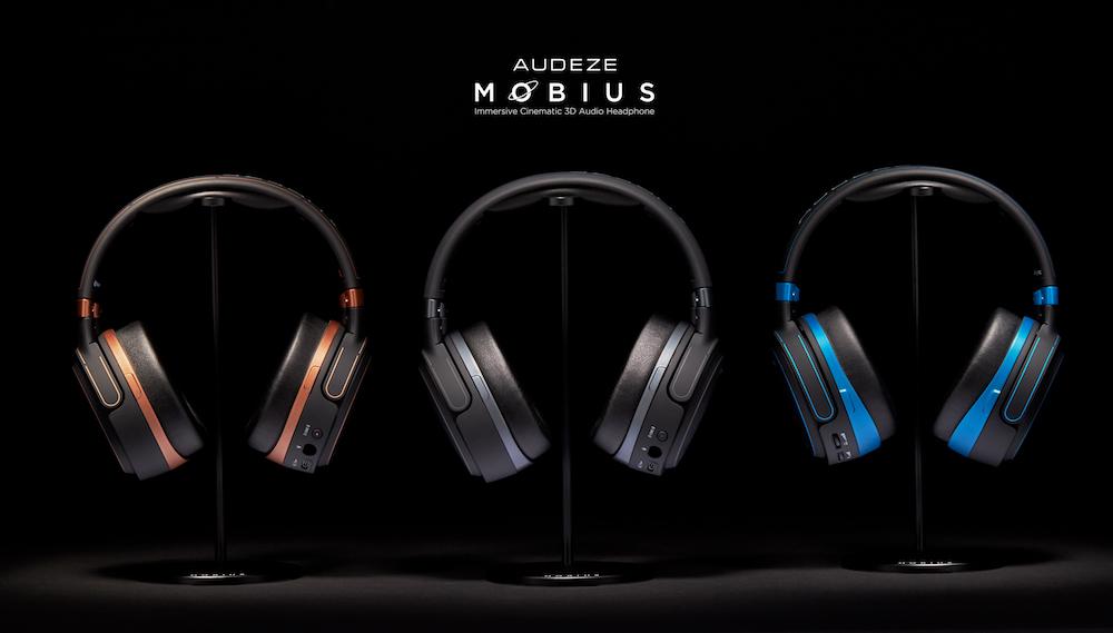 Audeze stellt ASIO-Treiber für Mobius bereit