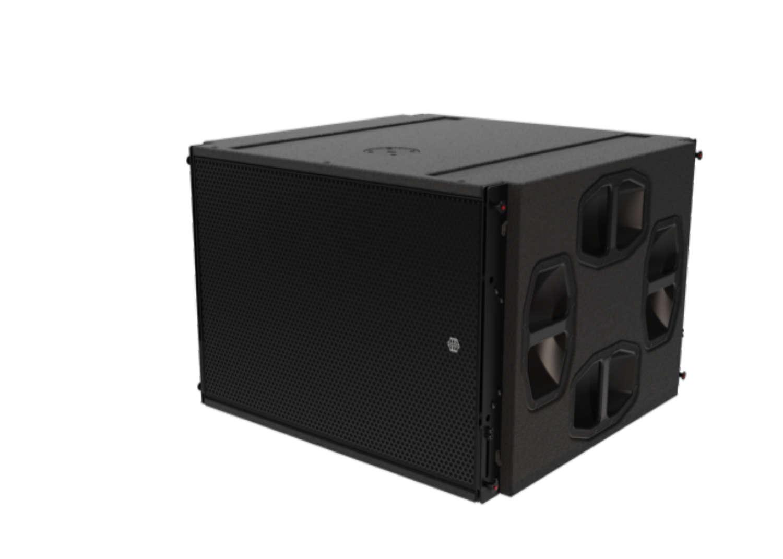EM Acoustics mit neuer Subwoofer-Serie