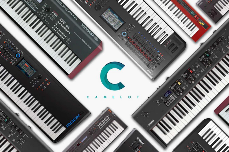 Camelot Pro Software vergünstigt für Anwender von Yamaha-Synths