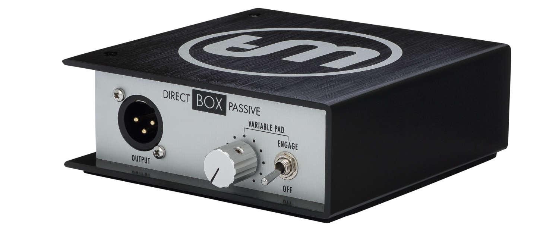 DI-Boxen von Warm Audio sind ab sofort erhältlich