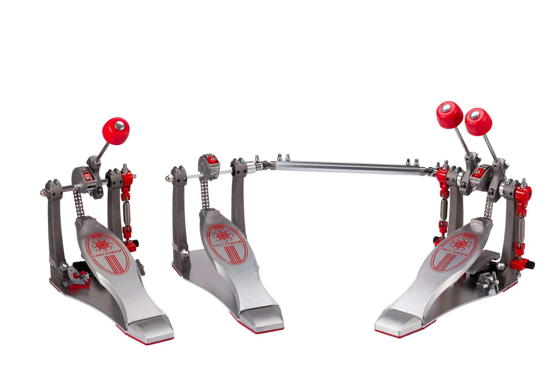 Sakae stellt individualisierbare Fußmaschine vor