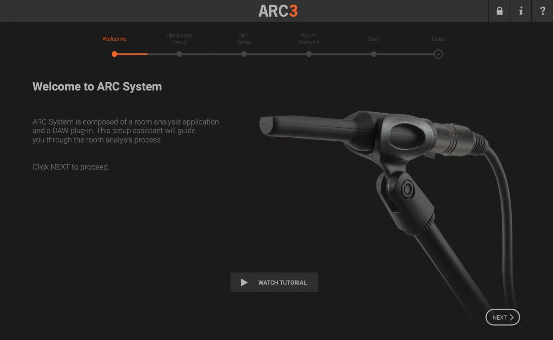IK Multimedia veröffentlicht ARC System 3