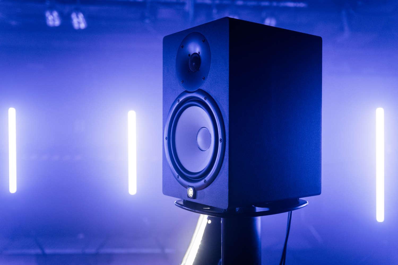 Eine Zeitreise durch Yamahas Studio-Monitore