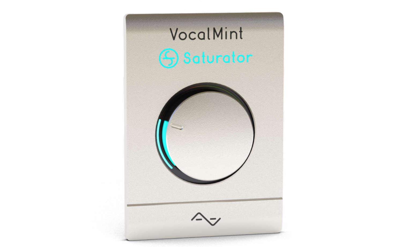 Audified stellt VocalMint Saturator vor