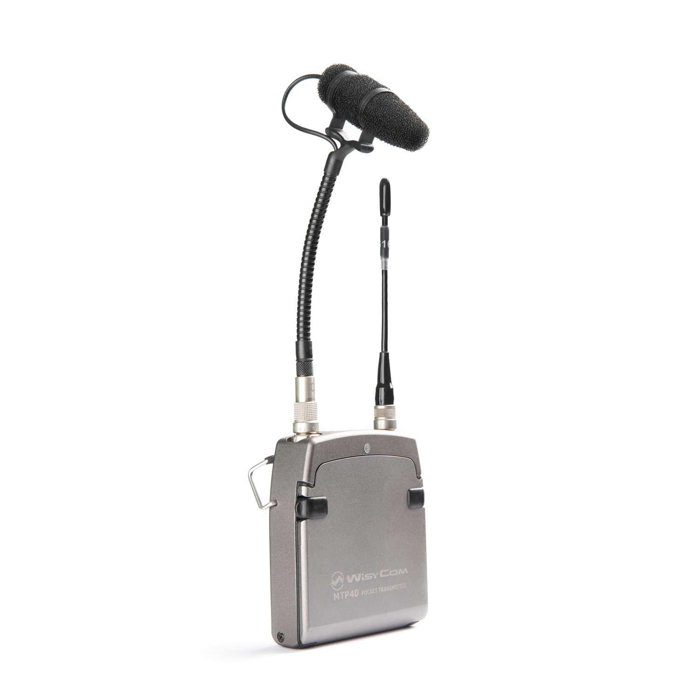 DPA stellt neues 4097 Core Micro Shotgun Mikrofon und das Interview Kit vor