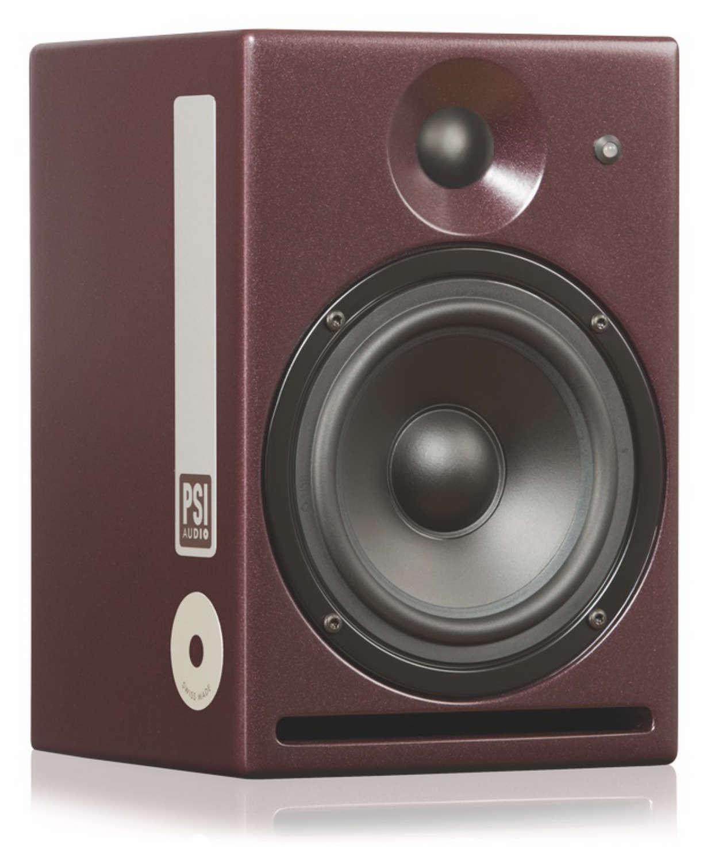 PSI Audio stattet A14-M mit neuem Treiber aus firmeneigener Herstellung aus