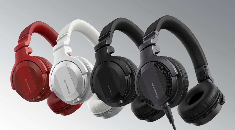 Pioneer DJ stellt neuen Kopfhörer vor