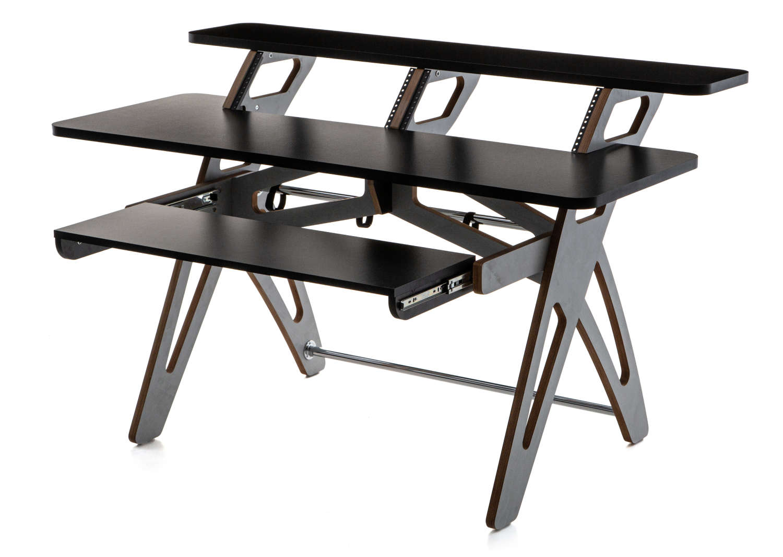 Designer – Producer – Desk in Neuauflage