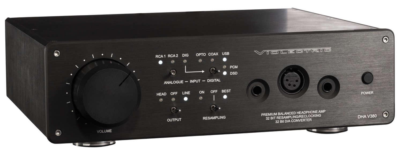 Violectric DHA V380 erhältlich