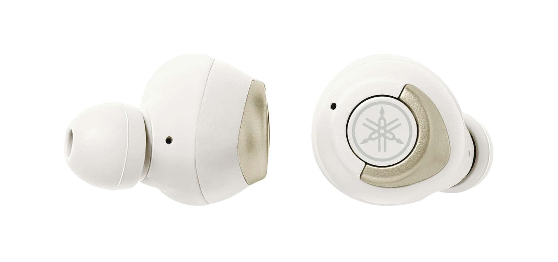 Kabelloses Kopfhörer-Line-up von Yamaha